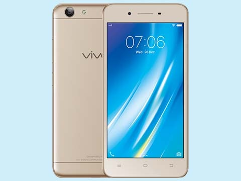 Unlock Bootloader dan Root Vivo Y53