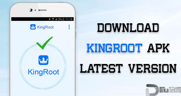 Download KingRoot Terbaru