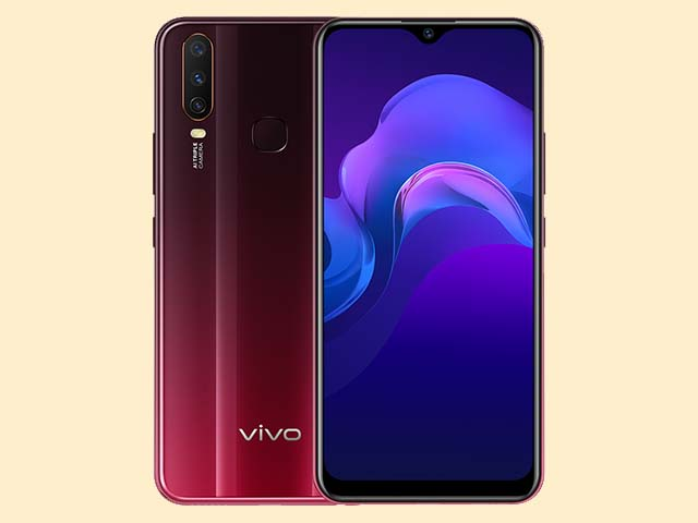 Unlock Bootloader dan Root Vivo Y12